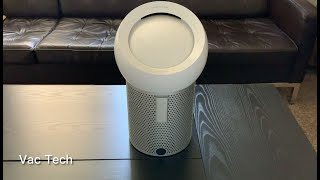 Dyson Pure Cool Me - Air Purifier Fan - Review and Demo
