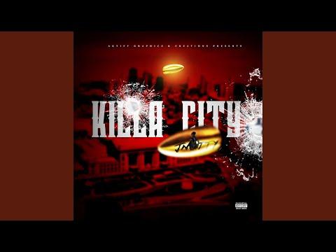 J Nutty - Killa City