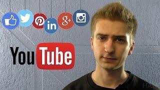 Продвижение канала YouTube в социальных сетях(, 2016-12-22T18:00:02.000Z)