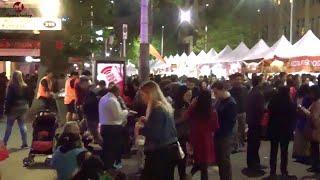 My Visit to Diwali Mela, 2017 / Auckland City, New Zealand