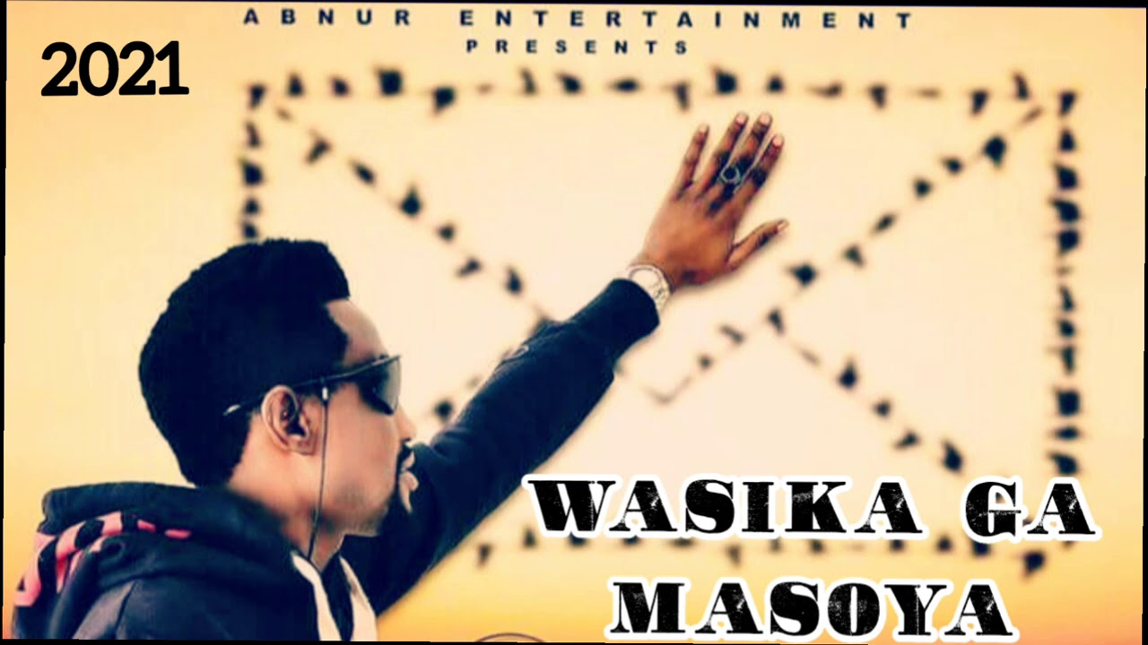 Download WASIKA GA MASOYA/ NURA M INUWA 2021