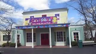 New CapeAPalooza Store Six Flags Great America 4-13-19
