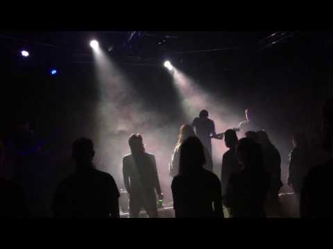 Northern Blues - Through Me(Live Aarhus Denmark 2017)