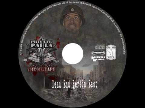 Private Paula - whoomp there it iz