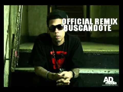 black point ft teno el melodico Buscandote Oficial Remix