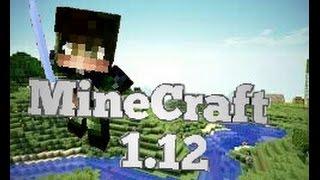 Minecraft 1.12 Review!  | [Deutsch|HD]