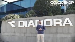 Review: Diadora Brasil Italy Og + visita in Diadora