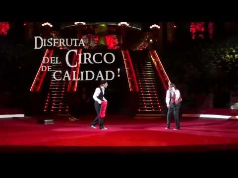 3er Festival Internacional del Circo Ciudad de Figueres - trailer oficial Travel Video