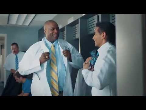 "Murfreesboro Medical Clinic - ""Health Is"" Commercial Spot"