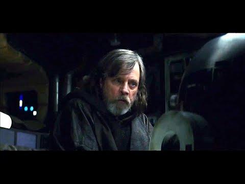 Star Wars The Last Jedi TV Spot Trailer 27 HD