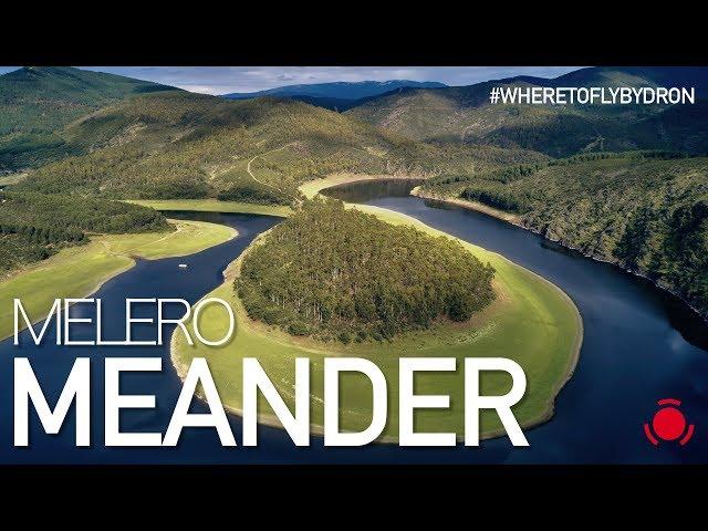 Meander of Melero