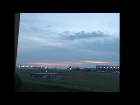Taipei Airport Live Stream