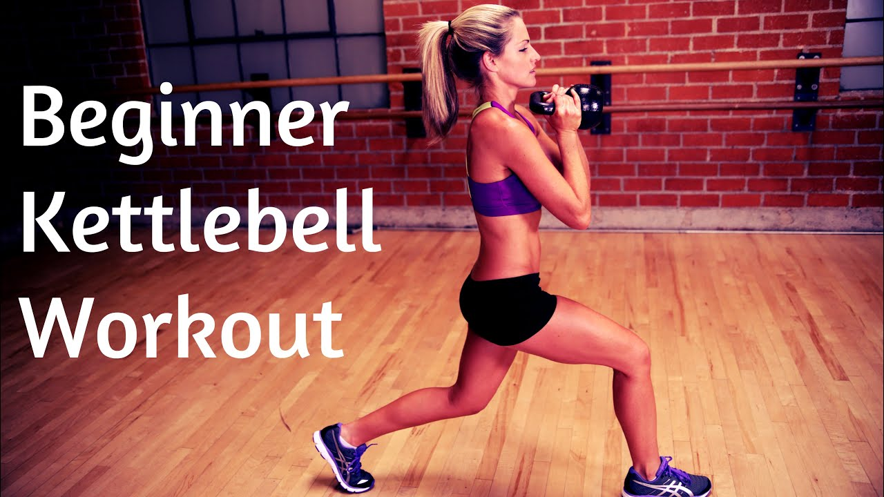 Top 8 beginner kettlebell exercises for women avocadu