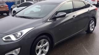 видео Обзор слабых мест Hyundai i40 с пробегом