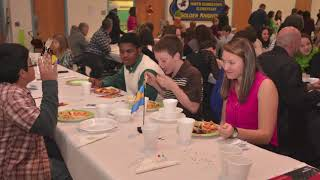 Delaware 4-H: Sussex County- International Dinner Event