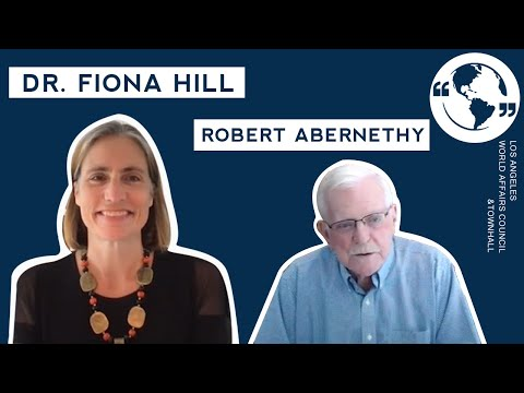 Dr. Fiona Hill on Foreign Interference in the 2020 Elections