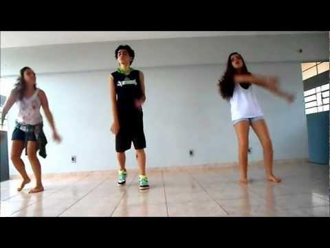 Four Dance: Essay