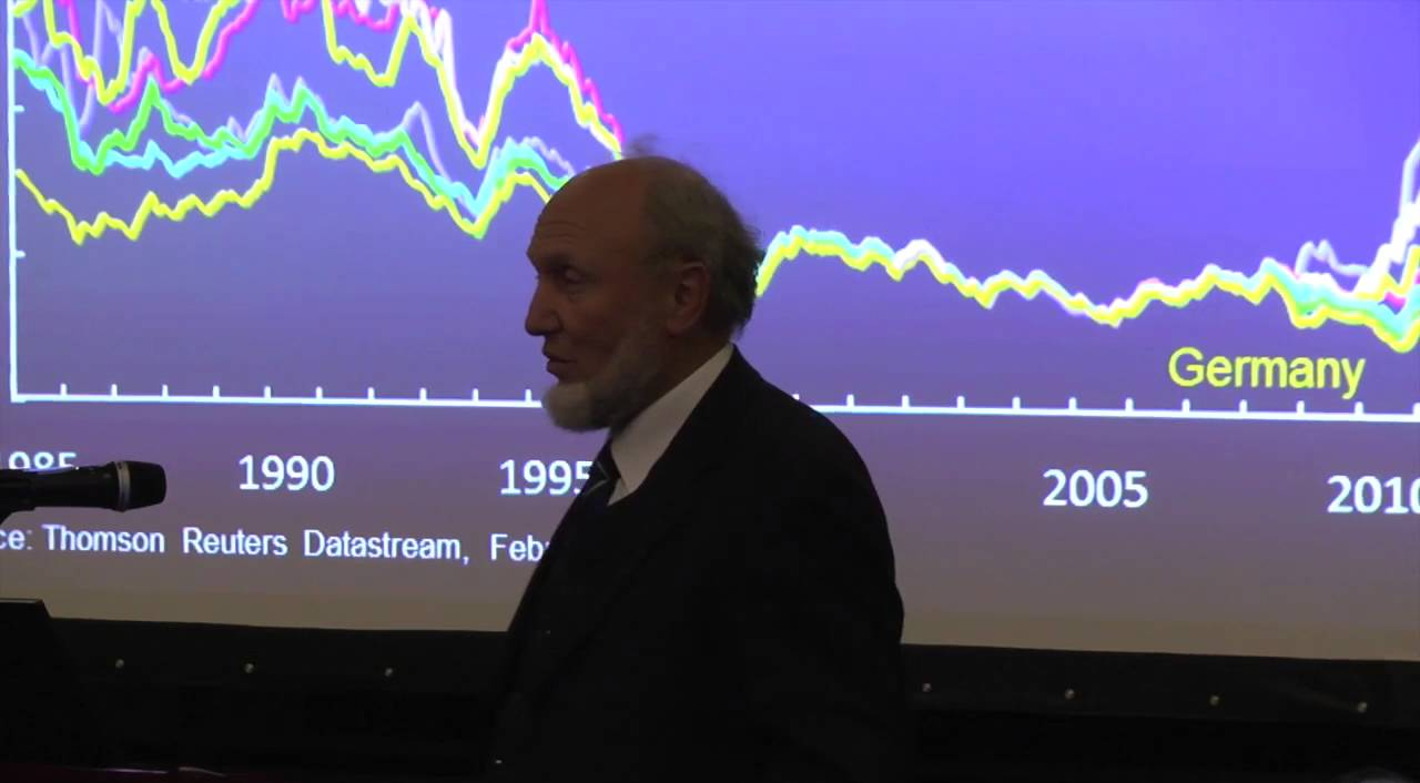 Play Video: Lessons From The Euro Crisis
