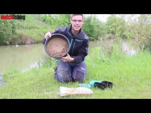 *Bait Tips* - How To Make A Super Simple Method Feeder Mix