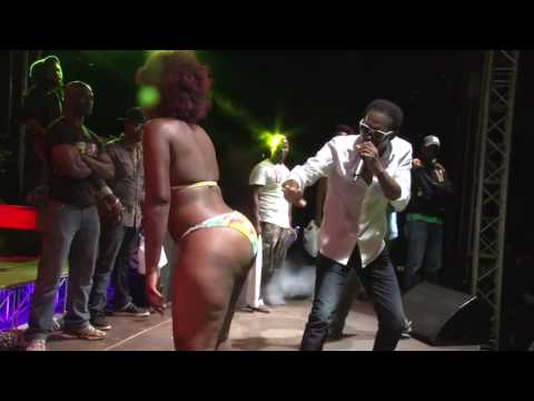 Naked girls in kampala