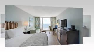 Pet Friendly Tides Folly Beach Hotel South Carolina