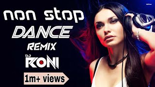 Bollywood Downtempo Non Stop New Year Special (Non Stop Dance) Mix By DJ Roni