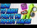 How to Make Profit Through Trades/What Items Sell on Rocket League (Xbox One)