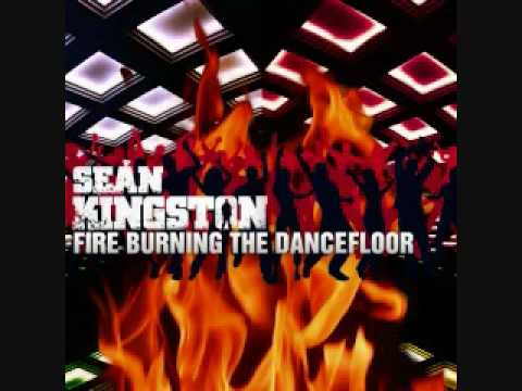 Sean Kingston Fire burning new music song 2009 + Download