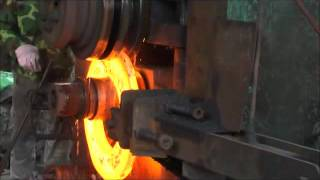 Video Forging Flange Rings - Jinan Hyupshin Flanges Co., Ltd - www.hsflanges.com download MP3, 3GP, MP4, WEBM, AVI, FLV Agustus 2018