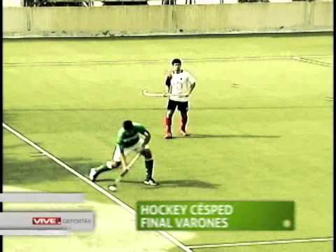 Promo Hockey Césped Final Varones 15/12/12 Videos De Viajes