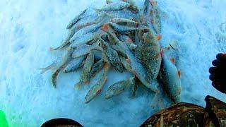 Рыбалка 2 января 2021 года Открыл сезон 2021