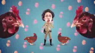 Chicken Dance I OST Warkop DKI Reborn Jangkrik Boss Part 1