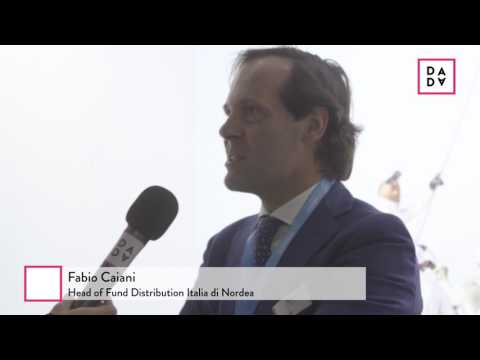 Fabio Caiani - Head of Fund Distribution Italia di Nordea