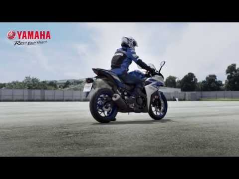 YZF-R3 Review TÍNH NĂNG - Bản chính thức Yamaha Motor Việt Nam