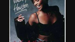 Whitney Houston - My Name Is Not Susan (70s Flange Mix)