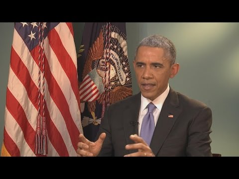 Obama on CIA torture report: 'Terrible mistakes were made'
