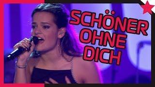 Veneranda, Timea, Patricia und Selina: Schöner ohne dich - Popstars
