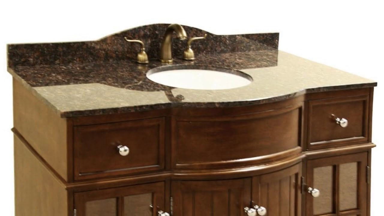 48 Inch Bathroom Vanity With Top And Sink India Ideas