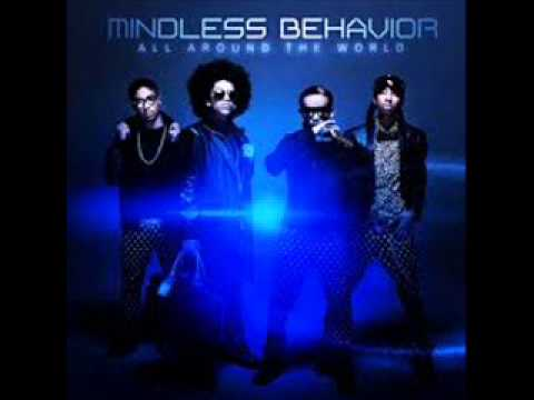 Mindless Behavior Keep Her On The Low (Reversed)