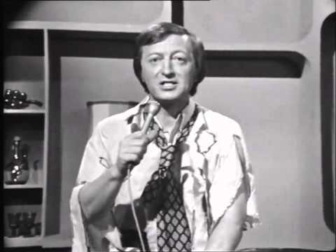 THE GRAHAM KENNEDY SHOW Excerpt