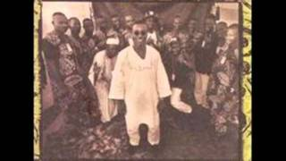 King Wasiu Ayinde Marshal - Talazo