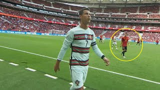 Cristiano Ronaldo 15 Things For Portugal That Shocked The World