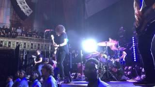 4 - Breathing In A New Mentality & Emergency Broadcast (The End Is Near) - Underoath (Live '17)