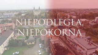NIEPODLEGŁA, NIEPOKORNA - RADZYMIN 2018