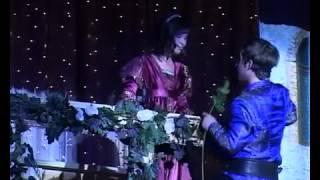 Ромео и Джульетта / Romeo & Juliette (УрАГС, 2010)