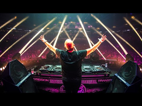 ALY & FILA - TRANSMISSION PRAGUE 2017 [4K SET]