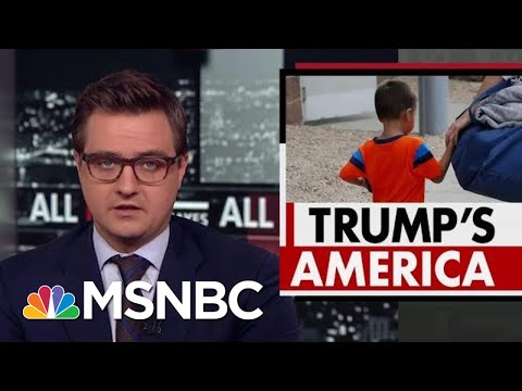 New Calls To Investigate String Of Migrant Child Deaths | All In | MSNBC