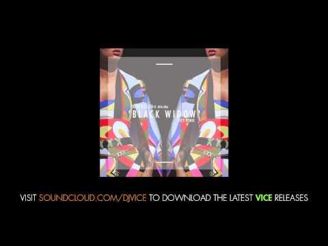 Iggy Azalea Ft Rita Ora - Black Widow (Vice Remix)