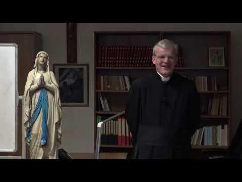 Catéchisme pour adultes - Leçon 22 - La grâce - Abbé de La Rocque