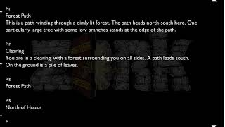 Zork Review